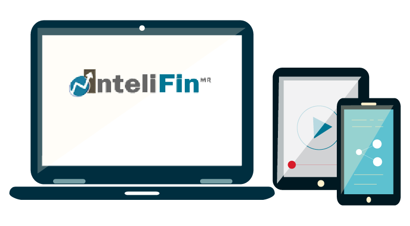 Logo Intelifin